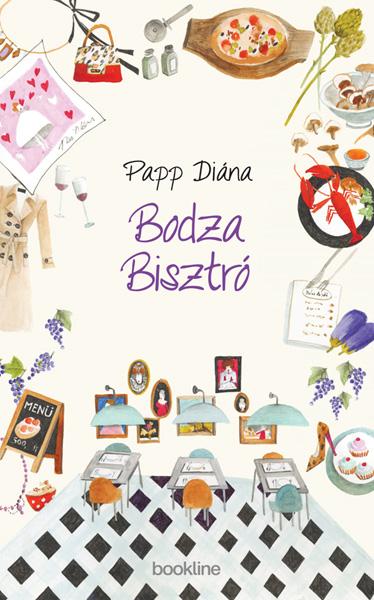 Bodza Bisztró - Papp Diána